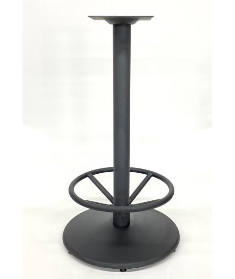 B22R Bar base with Ring