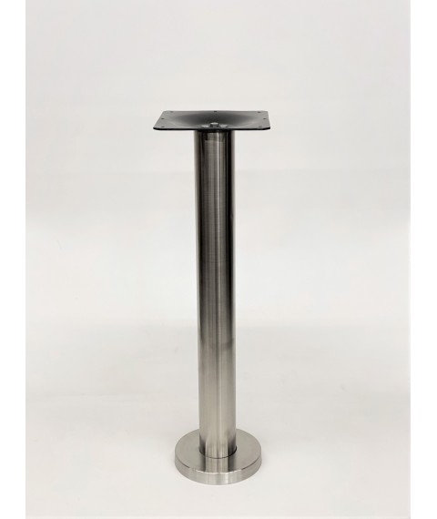 Stainless Steel Bolt Down Base