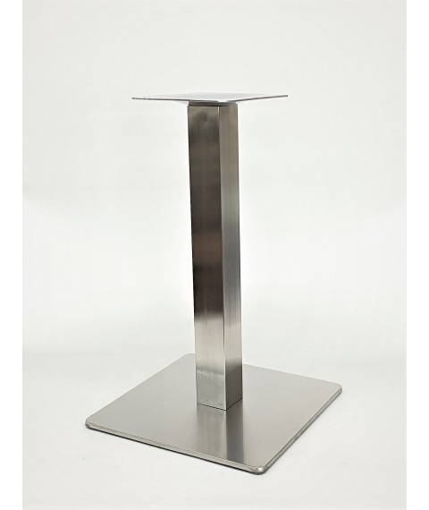 Stainless Steel Square Base SS18SQ / SS23SQ / SS1632
