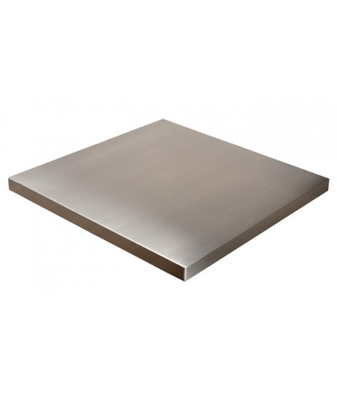 T70 Stainless steel table top