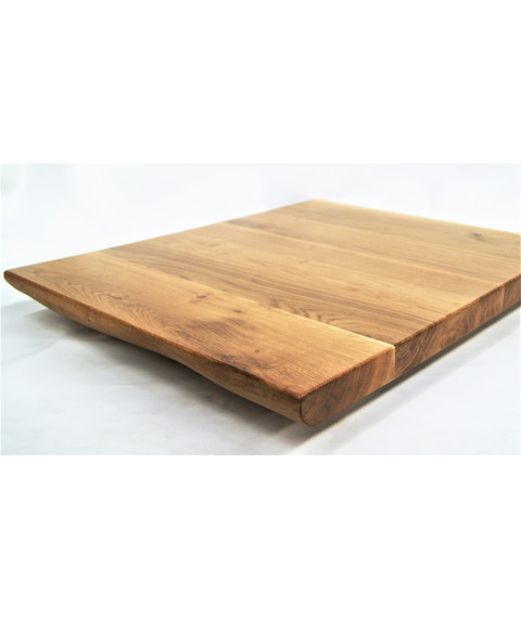 T10 Plank White Oak Live Edge Natural